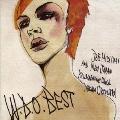 W.D.O. BEST<通常盤>