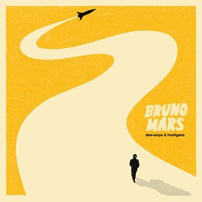 Bruno Mars/Doo-Wops &Hoologans (10 Year Anniversary)<Yellow Vinyl/限定盤>[7567864700]