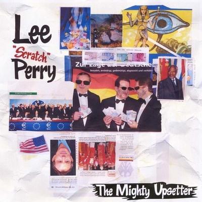 "Lee ""Scratch"" Perry/ザ・マイティー・アップセッター [BRC-200]"