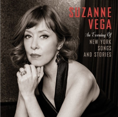 AN EVENING OF NEW YORK SONGS AND STORIES CD
