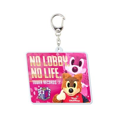 NO CEREZO, NO LIFE. 2020 アクリルキーホルダー(ロビー) Accessories