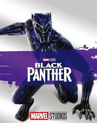 ブラックパンサー MovieNEX (アウターケース付き) [Blu-ray Disc+DVD] Blu-ray Disc