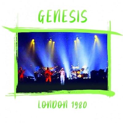 Lyceum Ballroom, London 7th May 1980 CD