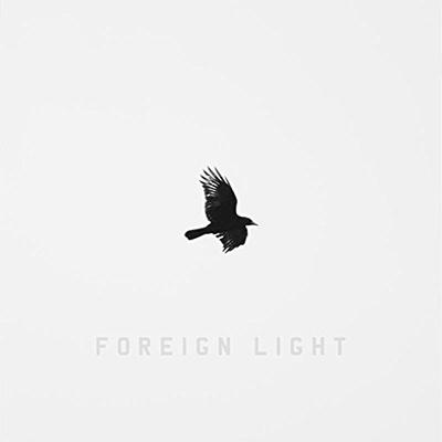 Foreign Light CD