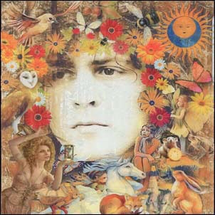 Catherine Lambert/Beltane (Tales From The Book Of Time) The Music Of Marc Bolan[TRBCD044]