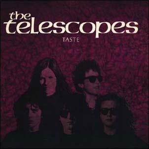 The Telescopes/Taste (30 Anniversary Edition)<限定盤>[FC121V12]