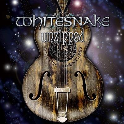 Unzipped CD