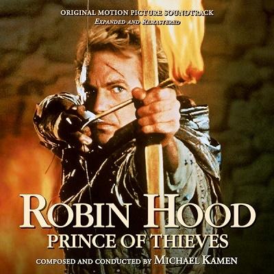 Michael Kamen/Robin Hood: Prince of Thieves[ISC458]