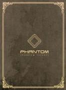 Phantom Theory: Phantom 2nd Mini Album CD