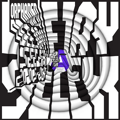 Aphex Twin/ORPHANED DEEJAY SELEK 2006-2008<期間生産限定盤>[BRE-51Y]
