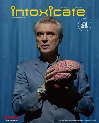 intoxicate 2021年4月号<オンライン提供 (限定200冊)>[INTOXICATE151]