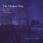 The Modern Trio/behind the inside<期間限定価格盤>[UVPR-20160]