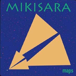maps<タワーレコード限定> CD