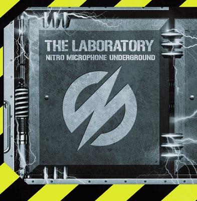 NITRO MICROPHONE UNDERGROUND/THE LABORATORY[COCP-3956]