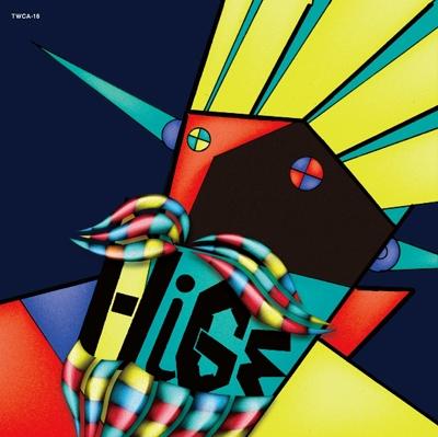 髭/ロックナンバー 〜NO MUSIC, NO LIFE.〜<タワーレコード限定>[TWCA-16]