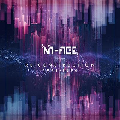 RE:CONSTRUCTION 1991-1994<通常盤> CD