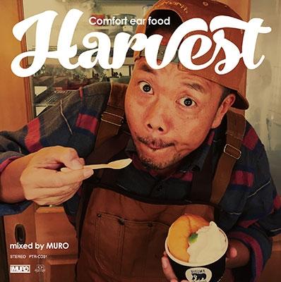 MURO/Harvest 〜Comfort ear food mixed by MURO〜<タワーレコード限定>[PTR-CD31]