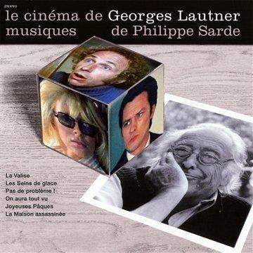Le Cinema De Georges Lautner