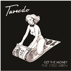 Tuxedo/Get The Money feat. CeeLo Green/Own Thang feat. Tony! Toni! Tone!<RECORD STORE DAY対象商品>[FOS7001]
