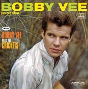 TOWER RECORDS ONLINEで買える「Bobby Vee/Bobby Vee/Bobby Vee Meets The Crickets[263469]」の画像です。価格は1,871円になります。