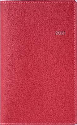 2021年 4月始まり No.850 T'beau (ティーズビュー) 1 [レッド] 高橋書店 手帳判[9784471808501]