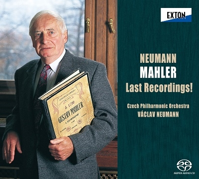 ノイマン 最後のマーラー (交響曲第1-6番、第9番)<タワーレコード限定> SACD Hybrid