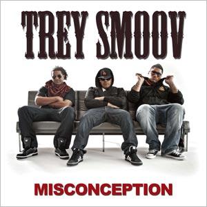 Trey Smoov/ミスコンセプション[BBQ-20CD]