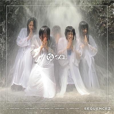 SOL (J-Pop)/SEQUENCE2[SLLD-0002]