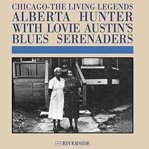 Chicago: The Living Legends CD