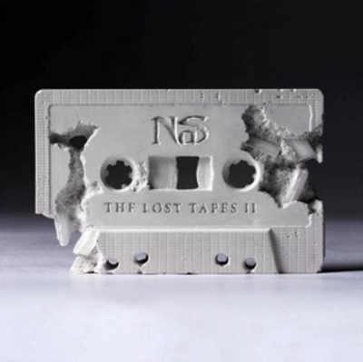 The Lost Tapes II CD