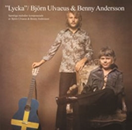 Lycka (Blue and Yellow Vinyl)<限定盤>