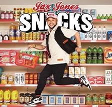 Jax Jones/Snacks[779350]
