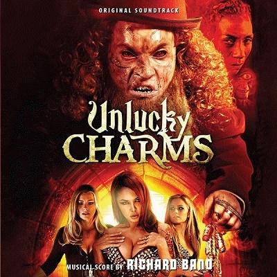 Unlucky Charms CD