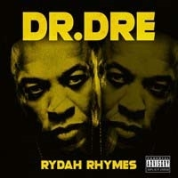 Rydah Rhymes CD