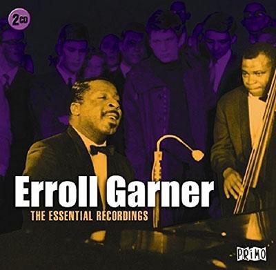 Erroll Garner/The Essential Recordings[PRMCD6230]