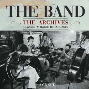 The Band/The Archives[BSCD6090]