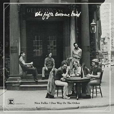 Nice Folks/One Way Or The Other<限定盤>