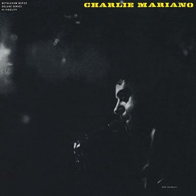 Charlie Mariano/チャーリー・マ...
