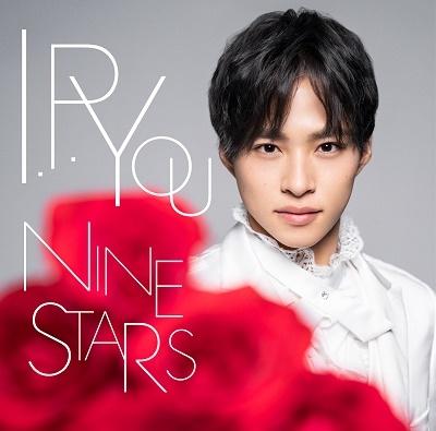 I.P.You<山口託矢盤> 12cmCD Single