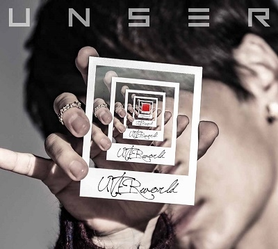 UNSER [CD+Blu-ray Disc+写真集]<初回生産限定盤A> CD