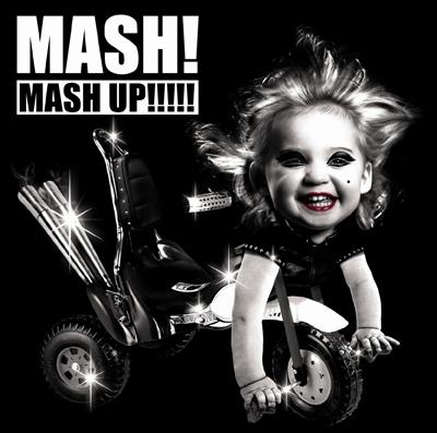 MASH! MASH UP!!!!![FARM-0280]