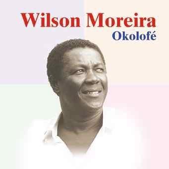 Wilson Moreira/オコロフェ[SPR-005]