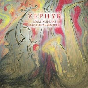 Martin Speake/Zephyr [PUMPKIN008]