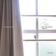 The Wedding Present/Marc Riley Sessions Vol 3[HAT24CD]