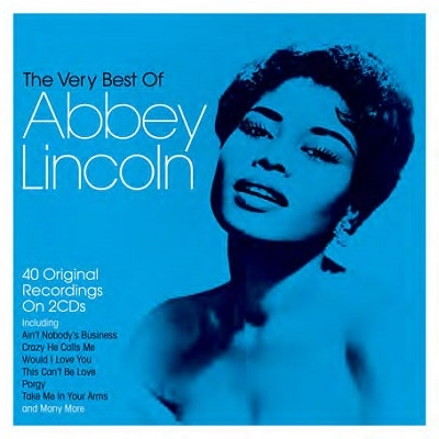 Abbey Lincoln/The Very Best Of[NOT2CD780]