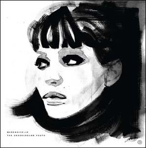 The Underground Youth/Mademoiselle<限定盤>[FC33V12R]