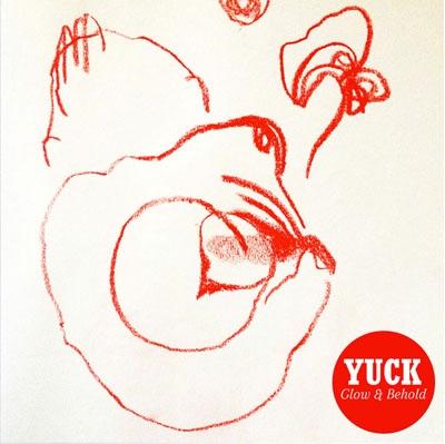 Yuck/Glow &Behold[3751990]