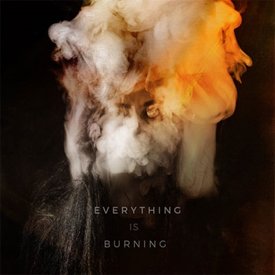 IAMX/Everything Is Burning: Metanoia Addendum[HSUY19438]