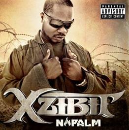 Xzibit/Napalm[XZBT700292]
