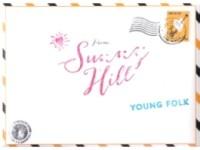 Sunny Hill/Young Folk: 3rd Mini Album[L100004720]